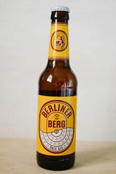 Leberkassemmel und mehr: Berliner Berg Pale Ale