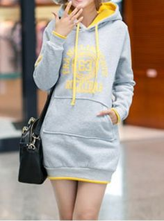 Shop hoodies & sweatshirt for women on sale with wholesale cheap price and fast delivery, and find more womens cool hoodies & black sweatshirt and bulk hoodies & sweatshirt online with drop shipping. Dope Outfits, Casual Outfits, Wholesale Hoodies, Urban Fashion, Women's Fashion, Cool Hoodies, Outerwear Women, Sweater Hoodie, Swagg