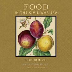 Almost immediately, the Civil War transformed the way Southerners ate, devastating fields and food transportation networks. The war also spurred Southerners to canonize prewar cooking styles, resultin