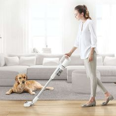 Original Xiaomi ROIDMI Portable Handheld Strong Suction Vacuum Cleaner Dust Capacity Low Noise Cleaner W/LED Sensor I likeitbuyit. Handheld Vacuum Cleaner, Cordless Vacuum Cleaner, Wood Floor Cleaner, Vacuum Reviews, Dust Collector, Toilet Cleaning, Cool Inventions, Digital Trends, Cool Gadgets