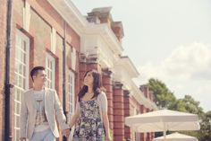 At the Tender Age of Timeless | http://brideandbreakfast.hk/2015/11/09/at-the-tender-age-of-timeless/