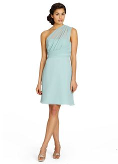 Bridesmaids and Special Occasion Dresses by Jim Hjelm Occasions - Style jh5374
