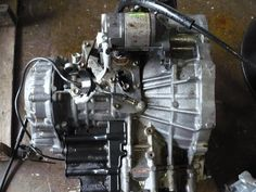 Honda Passport 1996 Used Transmission available http