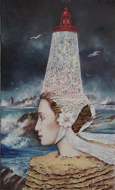 By Catherine Alexandre