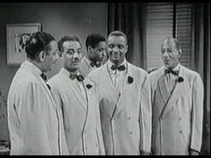 """""""Till Then"""" (1944) - By Eddie Seiler, Sol Marcus, & Guy Wood - Performed By The Mills Brothers"""
