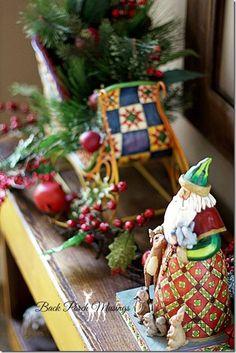 farmhousechristmas