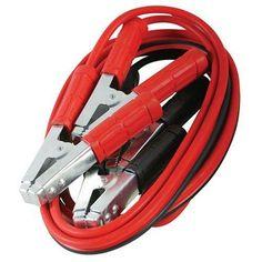 Oferta: 12.02€. Comprar Ofertas de Tech Traders® Heavy Duty Pinzas para coche 600Amp 3.6metros largo Cables de arranque Start barato. ¡Mira las ofertas!