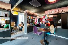 google office cabins 1