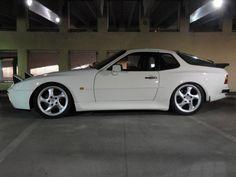 944 Turbo Porsche
