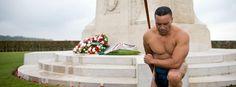 ANZAC Day New Zealand Service - Longueval | Somme-Battlefields