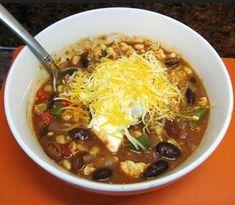Paula Deen's Crock Pot Taco Soup Slow Cooker - Most Easy Taco Soup Recipe !