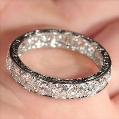 french wedding ring