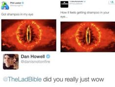 17 Times Phan Was Just Too Real