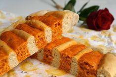 Pan fácil de Sant Jordi | Recetas El Comidista EL PAÍS Cornbread, Favorite Recipes, Ethnic Recipes, Kitchenaid, Nachos, Ideas Para, Yum Yum, Breads, Food Ideas