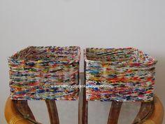 EkoWyplatanki: Kolorowe bez malowania