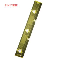 30% Off FINETRIP Best Dashboard Instrument Cluster LCD Display Ribbon Cable For BMW E38 Pixel Repair E39 E53 X5 Speedometer 1pc