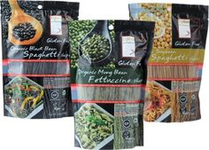 Explore Asian Gluten Free Pasta http://www.onegreenplanet.org/vegan-food/the-low-down-on-gluten-free-pasta-brands/4/