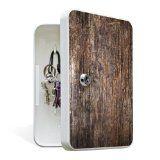 #10: Ausgefallener Schlüsselkasten mit Motiv: Altes Holz, Handarbeit aus dem Erzgebirge - http://www.xn--brombel-profi-lmb0g.com/bueromoebel/10-ausgefallener-schlusselkasten-mit-motiv-altes-holz-handarbeit-aus-dem-erzgebirge