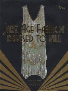 1920s Era Jazz Age Womens Fashion incl Shoes Hats Cocktail Dress Jackets More | eBay