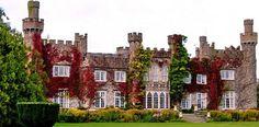 Luttrelstown Castle in County Dublin