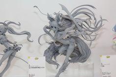 Granblue Fantasy - 1/7 - Yueru - Phat Company (?) - Statuen / PVC - Figuren - Japanshrine | Anime Manga Comic PVC Figur Statue