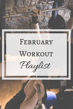 The most motivating workout playlist you'll ever hear