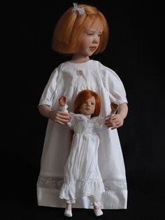 Rien que des magnifiques poupées pleines d'émotions !