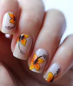Trendy & Lovely Nail To Try This Spring   Fashionte