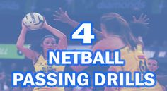 These great Netball Passing Drills & Passing games will help Netball players… School Sports, Kids Sports, Netball Games, Netball Coach, Passing Drills, Pe Ideas, Pe Games, Got Game, Improve Yourself