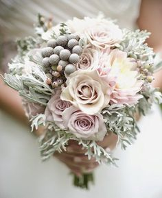 Inspiración para Bodas de Invierno   Preparar tu boda es facilisimo.com