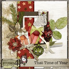 Dec. 2014 Less Is More Challenge with Studio4 - theStudio