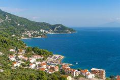 Igrane - Croatia