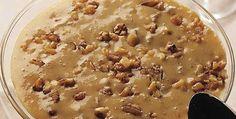Estrogonofe de Nozes, pode ser usado como recheio ou uma sobremesa nos copinhos para festas e eventos, fica deliciosa.Experimente!!!