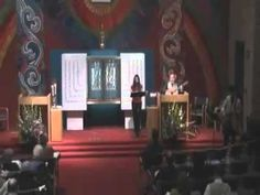 """Cantor John Kaplan answers the question: """"How do we bring these words into our lives?"""" sermon from the Shabbat service at Temple Israel Dec. 14, 2012."""