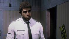 Lincoln Clay (Traje de Federal) / Mafia III (Mafia 3) / PS4 Share #PC #PlayStation4 #PS4 #XboxOne #MAFIA #MAFIA3 #MAFIAIII #CosaNostra #MafiaGame #LincolnClay #PS4Share #LincolnClayRobinson #ClayRobinson