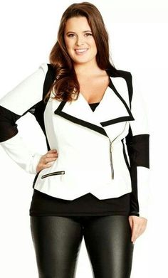 Saw the dancing dolls in a jacket similar to this...love the design...