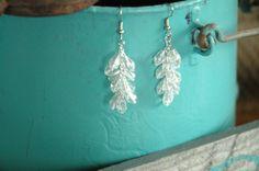 12 Beautiful Faceted Glass Teardrop Beads Dangling by MemesShoppe, $20.00