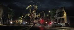 Image result for praying mantis Buffy