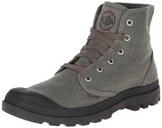 753b51087bc Palladium Men's Pampa Hi Canvas Boot | Amazon.com Palladium Pampa Hi, Palladium  Shoes