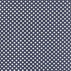 Fabric... Daysail Bouy on Navy by Moda Fabrics