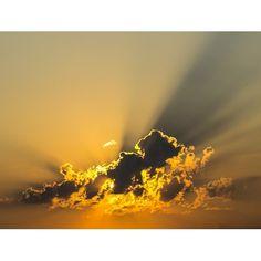 Sommeren Nærmer Seg og Det er På Tide Å Skru Klokken Frem(Eller var Tilbake? Celestial, Sunset, Outdoor, Outdoors, Sunsets, Outdoor Games, The Great Outdoors, The Sunset