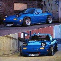mazda miata mx5 eunos roadster #mazdamiata #mazdamx5 #mazdaroadster