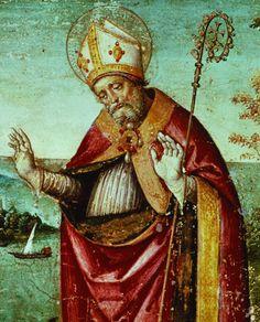 Free Photos of Catholic Saints | Catholic Saints List: Ignatius of Antioch to Gregory the Great