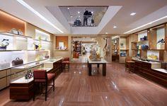 Louis Vuitton Maison flagship, Venice