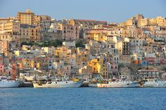 Sciacca, Sicily, Italy