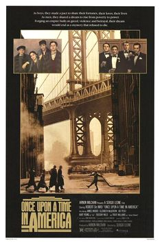 """1984's """"Once Upon a Time in America"""""""