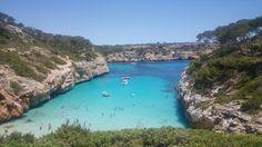 Callo de Moro Mallorca  a dream Where To Go, Scenery, Water, Travel, Life, Outdoor, Turkey, Wanderlust, Beauty