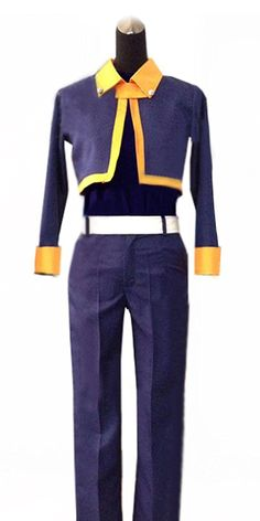 CosEnter Naruto Uchiha Obito Cosplay Costume -- Want to know more, click on the image.