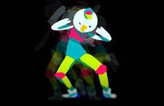 5 videoclips de animación para inspirarse N.º 26 Leer más: http://www.colectivobicicleta.com/2015/07/5-videoclips-de-animacion-26.html