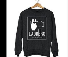 DAN AND PHIL LADDERS JUMPER on The Hunt